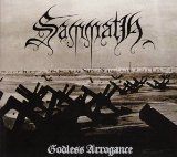 Godless Arrogance Lyrics Sammath
