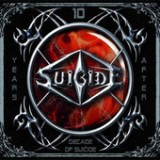 Decade of Suicide - 10 Years After Beginning Lyrics Suicide