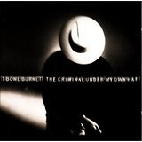 The Criminal Under My Own Hat Lyrics T Bone Burnett