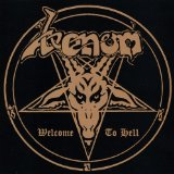 Welcome To Hell Lyrics Venom
