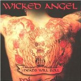 Heads Will Roll Lyrics Wicked Angel
