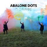 Red Lyrics Abalone Dots