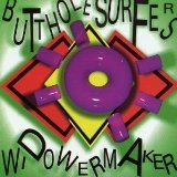 Widowermaker Lyrics Butthole Surfers