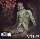Vile Lyrics Cannibal Corpse