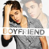 Boyfriend (Single) Lyrics Justin Bieber