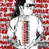 Dedication 3 Lyrics Lil Wayne