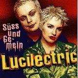 Süß & Gemein Lyrics Lucilectric