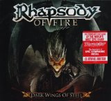 Dark Wings of Steel Lyrics Rhapsody of Fire