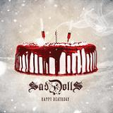 Happy Deathday Lyrics Sad Dolls