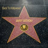 Back to Hollywood Lyrics Barry Anthony