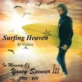Surfing Heaven Lyrics BJ Walters