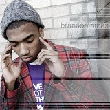 Brandon Hines: The Pen (Mixtape) Lyrics Brandon Hines