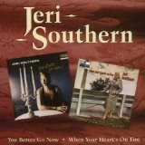 Miscellaneous Lyrics Jeri Southern
