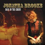 Back in the Circus Lyrics Jonatha Brooke