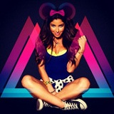 Shake the World (Single) Lyrics Melissa Molinaro
