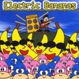 Electric Bananas Lyrics Mr. Billy
