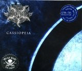 Cassiopeia Lyrics Nightfall