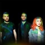 Paramore: Self-Titled Deluxe Lyrics Paramore
