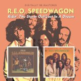 Lost In A Dream Lyrics REO Speedwagon