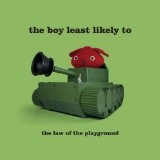 The Law Of The Playground Lyrics The Boy Least Likely To