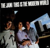 This Is The Modern World Lyrics The Jam