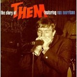 The Story Of Them Featuring Van Morrison Lyrics Them