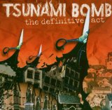 Miscellaneous Lyrics TSUNAMI BOMB