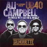 Silhouette Lyrics Ali Campbell