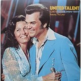 United Talent Lyrics Conway Twitty