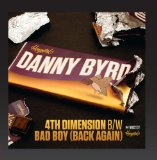 4th Dimension Lyrics Danny Byrd