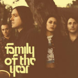 Family of the Year Lyrics Family Of The Year