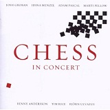 Chess In Concert Lyrics Josh Groban