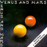 Venus And Mars Lyrics McCartney Paul