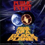 Fear Of A Black Planet Lyrics Public Enemy