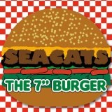 The 7'' Burger Lyrics Seacats