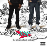 The Album About Nothing Lyrics Wale