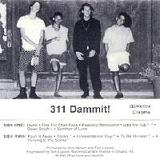 Dammit! Lyrics 311