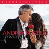 Passione Lyrics ANDREA BOCELLI