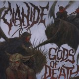 Gods Of Death Lyrics Cianide