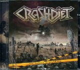 The Savage Playground Lyrics Crashdiet