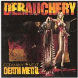 Germany's Next Death Metal Lyrics Debauchery