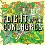 Flight Of The Conchords Lyrics Flight Of The Conchords
