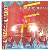 Working In The Backroom Lyrics Howard Jones
