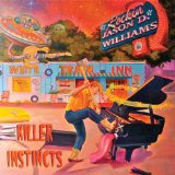 Killer Instincts Lyrics Jason D. Williams