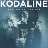 Coming Up for Air Lyrics Kodaline