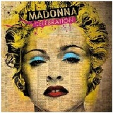 Celebration (Deluxe Edition) Lyrics Madonna