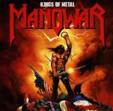 Kings Of Metal Lyrics Manowar