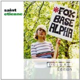 Foxbase Alpha Lyrics Saint Etienne