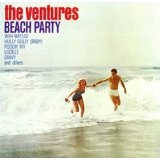 Beach Party Lyrics The Ventures