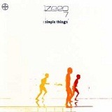 Simple Things Lyrics Zero 7
